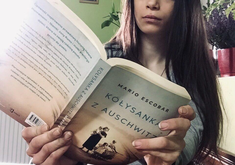 """""""Przerwa na czytanie"""""""